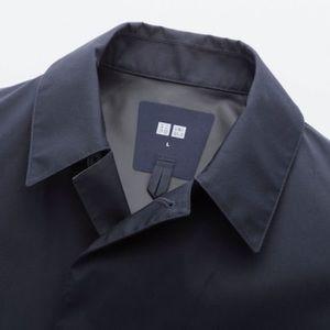 UNIQLO U Lemaire Men's Blocktech Jacket L Nee